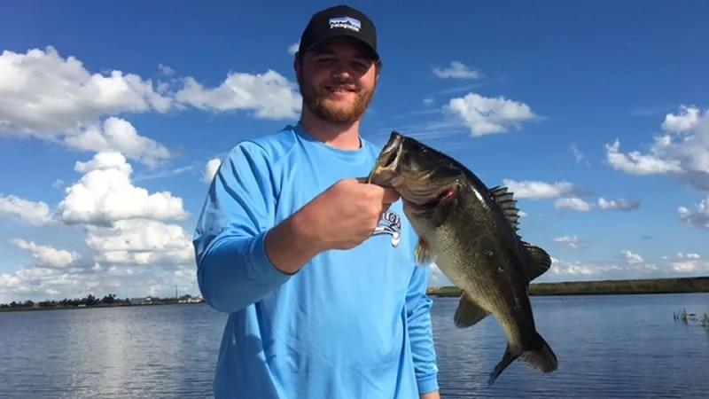 Big Numbers Lake Okeechobee Fishing