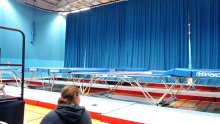 Image: Lilleshall Trampolines 2018