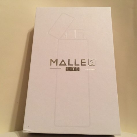 VapeOnly  Malle S Lite