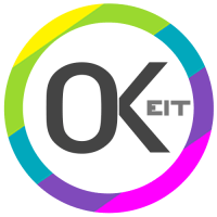 OKeit Editorial