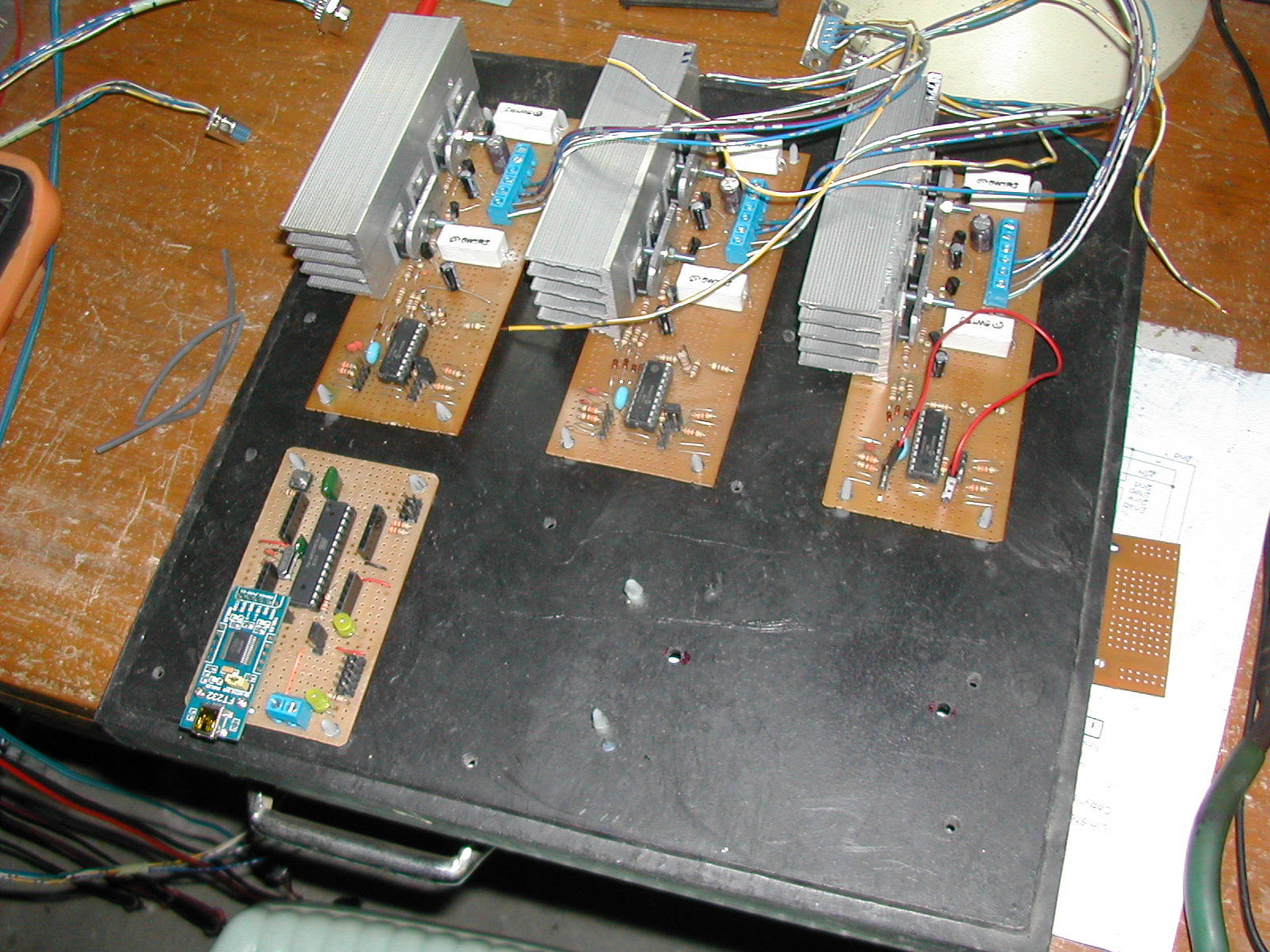hight resolution of diy cnc grbl linisteppers 1