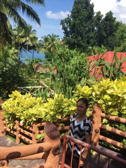 Jannah Glycel, Guimaras Island Philippines.