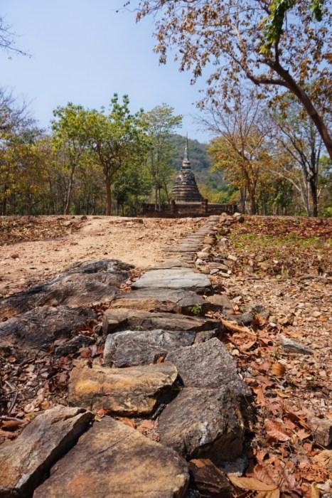 Sukhothai, Thailand, ruins, history, Southeast Asia, temples