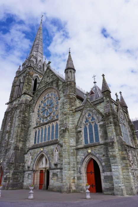 Church of the Immaculate Conception, Clonakilty. Home of Michael Collins.