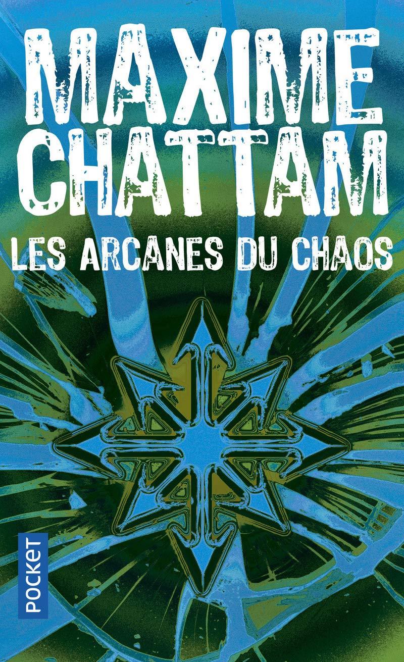 arcanes chaos - Les arcanes du chaos