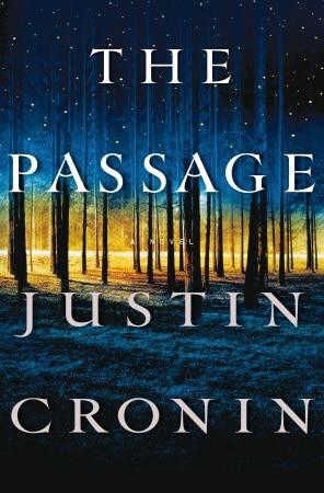 passage cronin - The passage