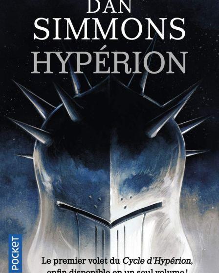 hyperion - Les Cantos d'Hypérion