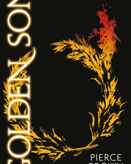 golden son - Trilogie Red Rising 2 & 3