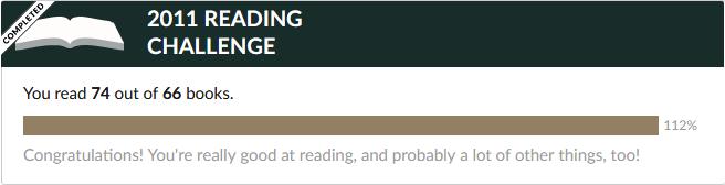 Screenshot 2020 12 19 Goodreads 2011 Year in Books - Challenges Goodreads