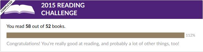 Screenshot 2020 12 19 Goodreads 2015 Year in Books - Challenges Goodreads