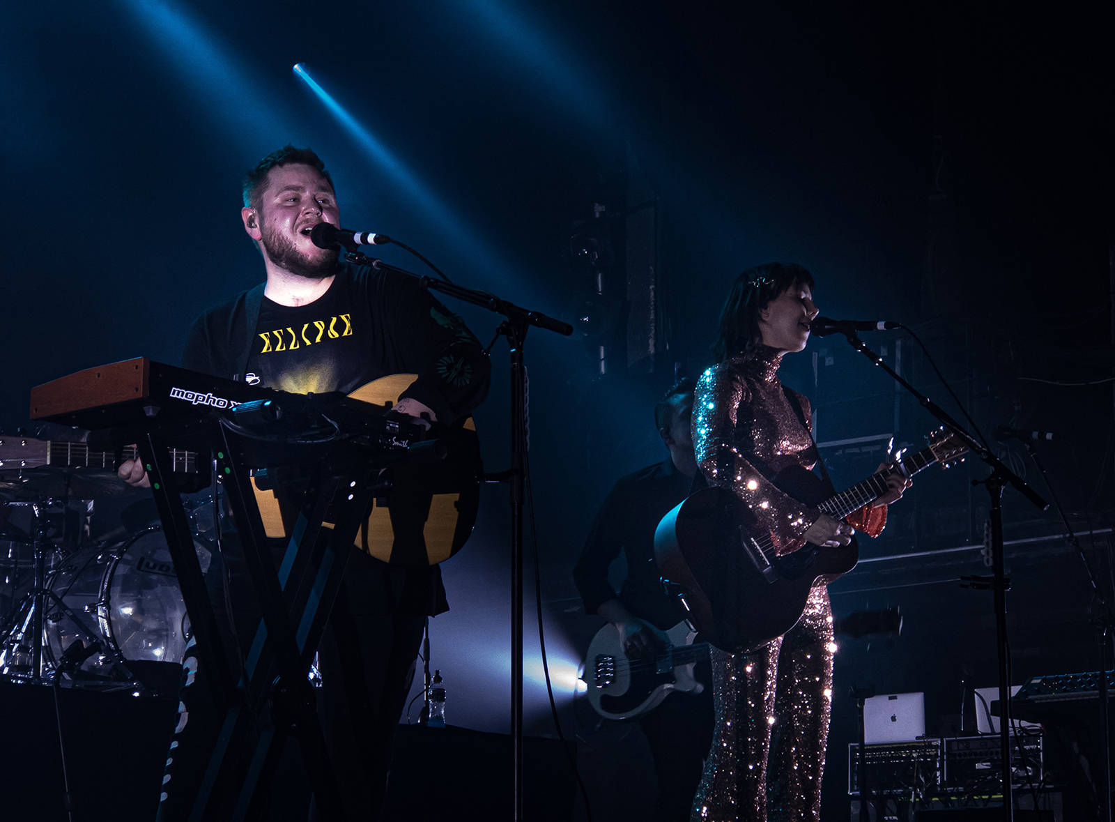 omam2019 - Of Monsters & Men