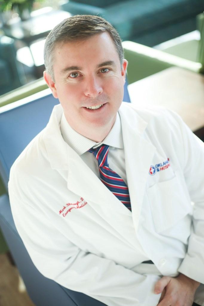 Dr. Blubaugh