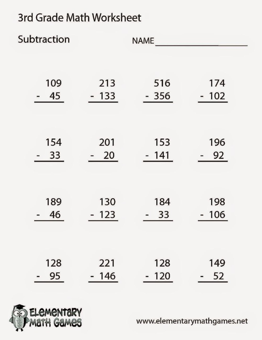 medium resolution of Printable Math Worksheets For 7th And 8th Graders – Benderos Printable Math