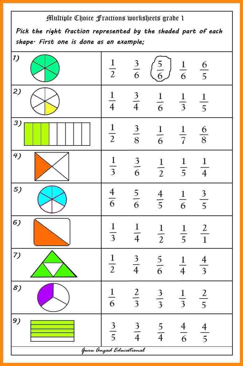 hight resolution of Printable Math Worksheets For Fifth Grade – Benderos Printable Math