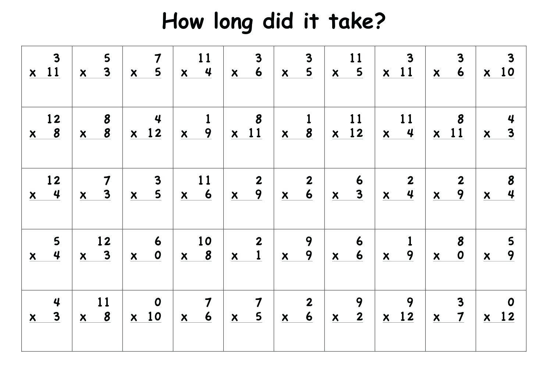 hight resolution of Math Worksheets Grade 2