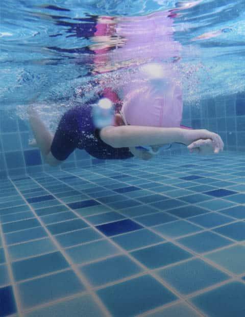 Natación para Bebés | Actividades Okeymas Fitness Club
