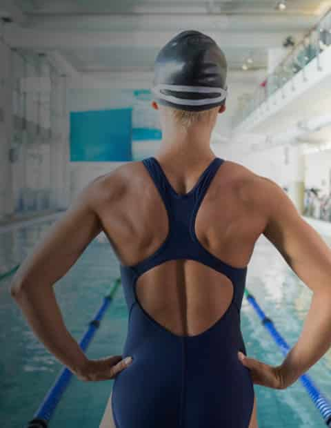 Nado Libre | Actividades Okeymas Fitness Club