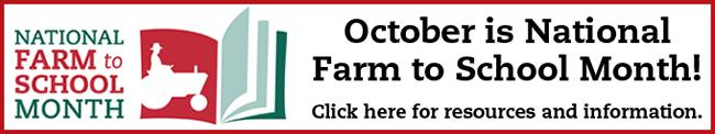 FarmtoSchoolMonthBanner
