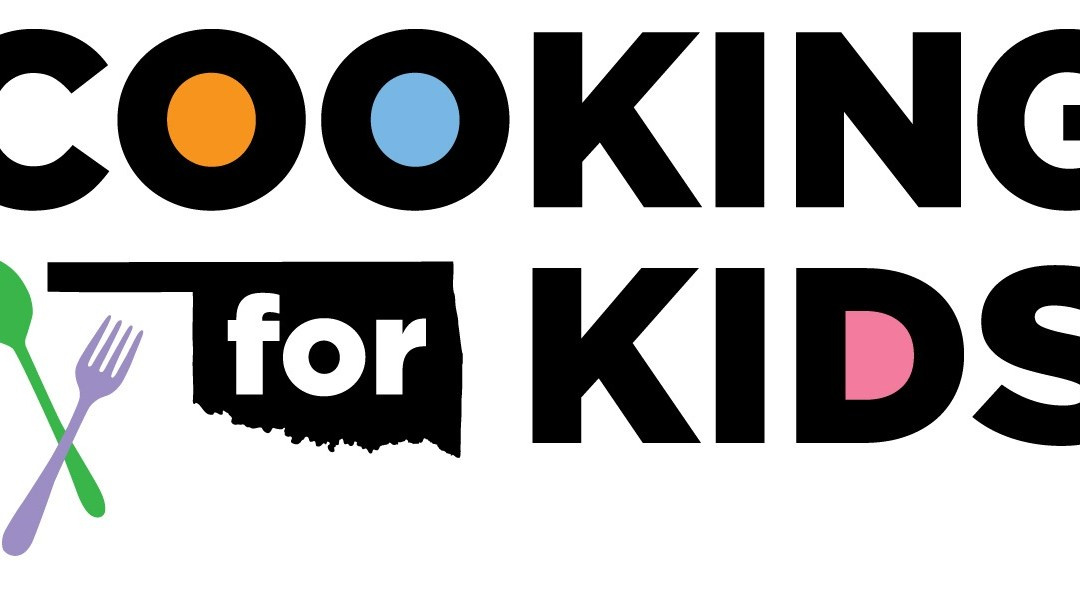 Online Training with Cooking for Kids