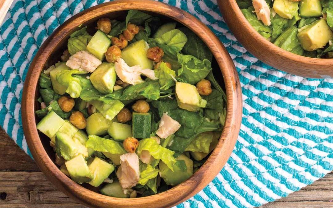 Chop Chop Newsletter Volume 28 – Salads