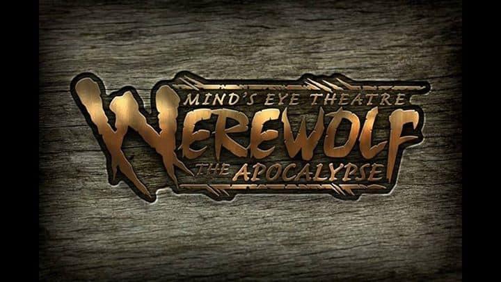 Werewolf LARP