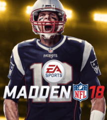 Madden NFL 18 Launch and Community Series Kick-Off