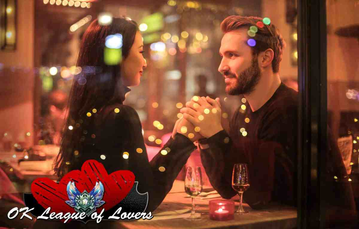League of Legends Dating Service: OK League of Lovers Launches!