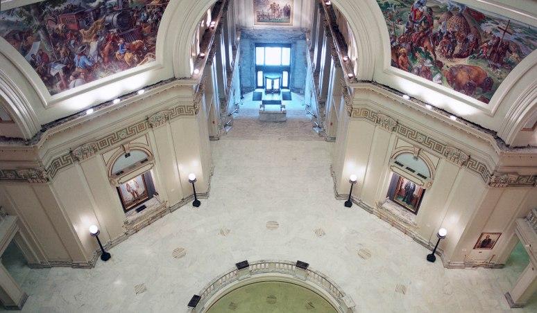 OK State House Consider Procedural Reforms -- Let's Encourage Substantive Change!