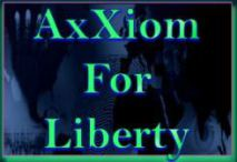 Axxiom for Liberty LIVE_11-19-10: CONPLAN: Civil Defense Operations
