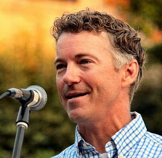Rand Paul: Romney's wrong on Middle East, defense spending