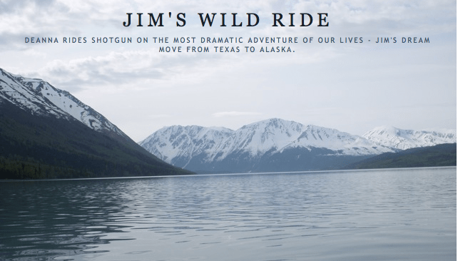 Alaska Adventure – Jim's Wild Ride and a New Flock Too