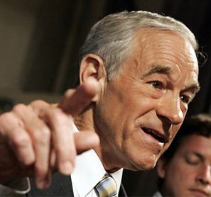 """Ron Paul's Message to the """"Tea Party"""""""