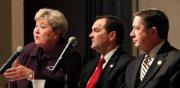 Oklahoma candidates discuss issues facing seniors