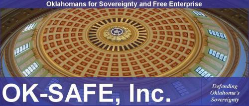 OK-SAFE, INC Corporation Dissolved - Summary of Accomplishments