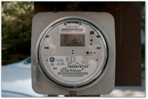 Problem with Smart Meters? Tell the OK Corporation Commission