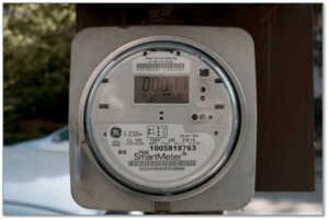 What do Smart Meters and the Dunlap Family have in Common?  Can you say RFID Lobbyist at Work!