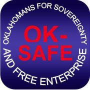 OK-SAFE Presentation: Kansas State Sovereignty Rally - January 13-14 at the Kansas State Capitol