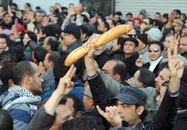 Food Riots