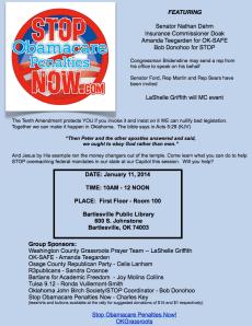 STOP Flyer Revised - Bartlesville
