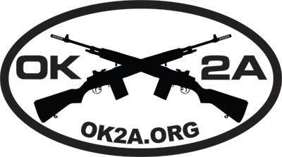 OK2A: Sheriffs Refuse To Comply With New NFA Law