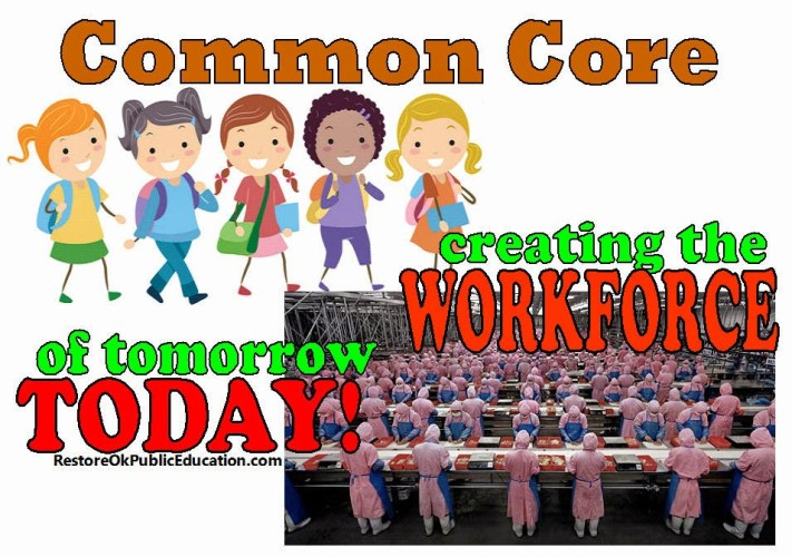 Is Common Core Over In Oklahoma?