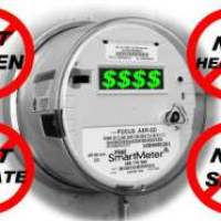 Smart Meters – Take them or else!