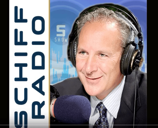 Peter Schiff: Is the Fed Playing Chicken with the Stock Market?