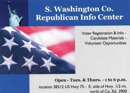 SWCRepublican Info Center - card