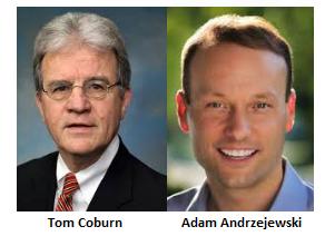 Coburn & Andrzejewski: Why does the IRS need guns?