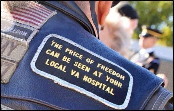 Another Veteran Suicide: Turned Away at VA, Then Shoots Himself In Parking Lot