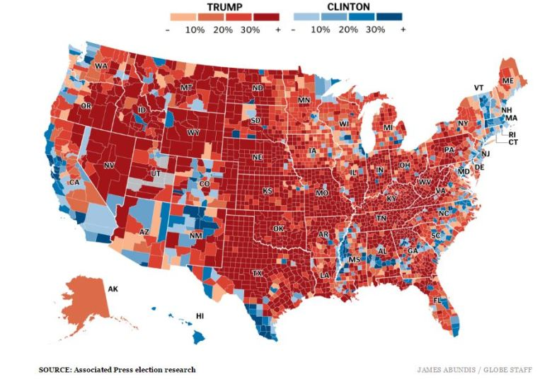 county-by-county-vote-nationally