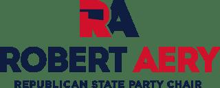 Robert Aery announces bid for OKGOP State Chair