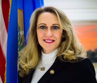 OKGOP Chair Pam Pollard comments on budget negotiations
