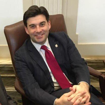 Democrat Legislator Pledges To Fight Tax Hikes